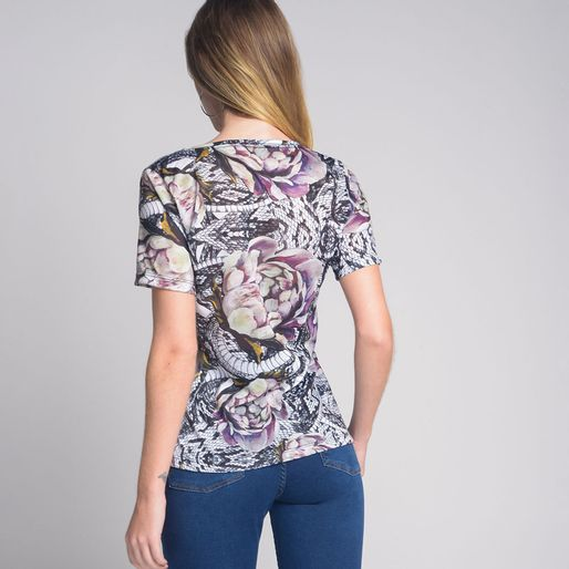 Camiseta-Sublimada-Escamas-Estampado