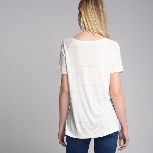 Camiseta-Quadriculada-Off-White-Estampado
