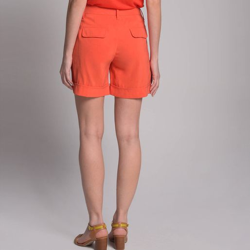 Shorts-Barra-Italiana-Laranja---40